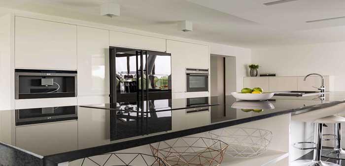 Kitchen Worktops London